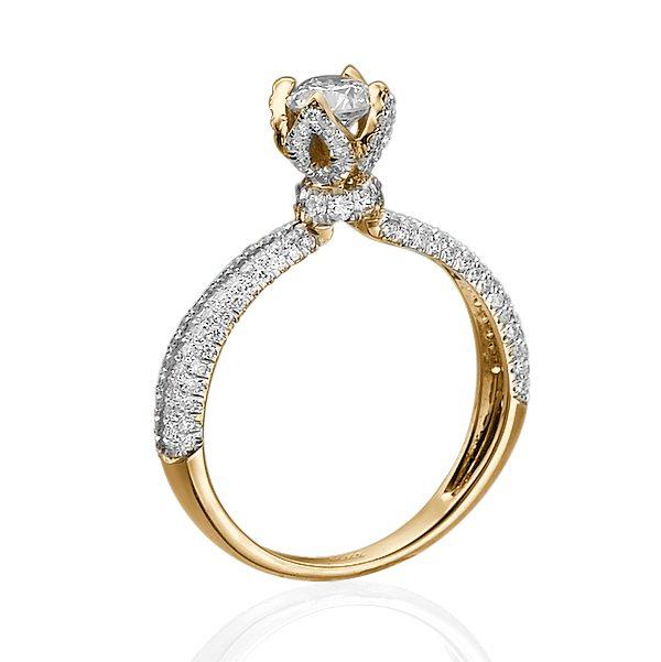 טבעת אירוסין מלכותית