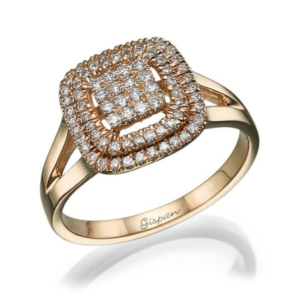 טבעת יהלומים RD-MICHAL-1836