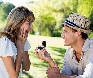 10 רעיונות להצעת נישואין